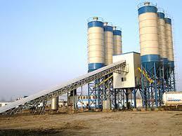 mini concrete plant