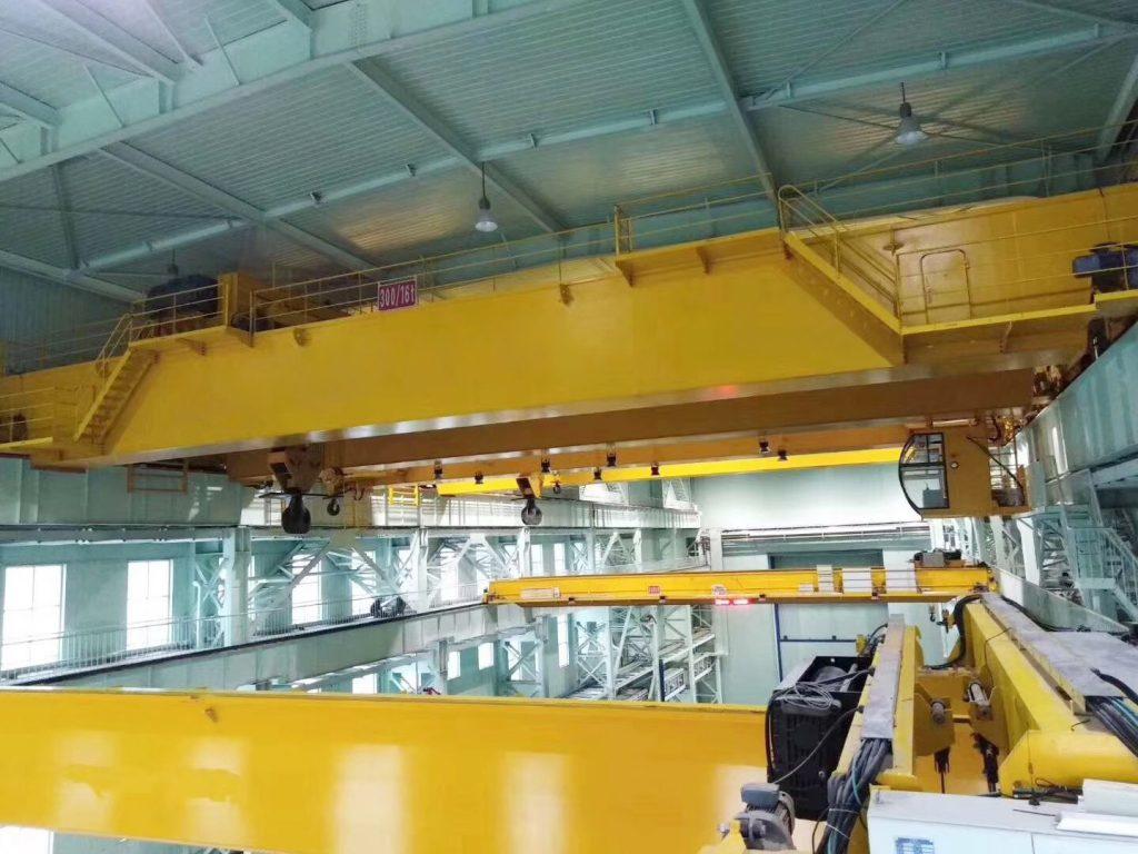60 ton Overhead Crane For Sale